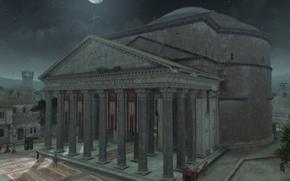 Picture ubisoft, Pantheon, Assassin's Creed Brotherhood