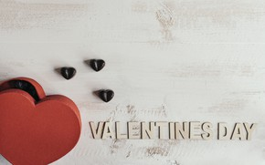 Picture background, chocolate, candy, Hearts, love, Holiday, Valentine's day, Gift