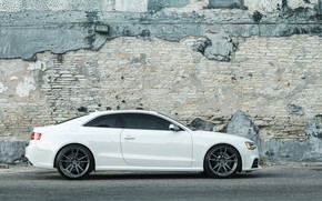 Picture AUDI, RS5, Wheels, MORR