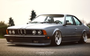 Picture BMW, e24, 635CSi, 6-series