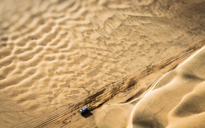 Picture Sand, Sport, Machine, Speed, Truck, Race, Master, Top, Russia, The view from the top, Kamaz, ...