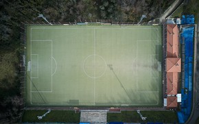 Picture football, sport, stadium