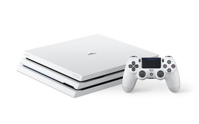 Wallpaper technology, console, PlayStation 4 Pro, PlayStation, Hi-Tech, PS4 Pro, Glacier White PS4 Pro, Glacier White, ...
