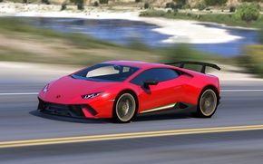 Picture speed, car, Grand Theft Auto V, Rockstar Games, GTA V.