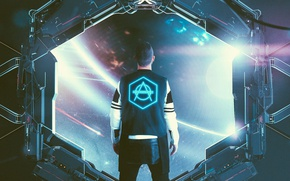 Picture Music, Producer, EDM, Label, Hexagon, DJ, Don Diablo