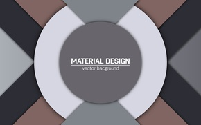 Picture vector, round, white, geometry, black, design, grey, brown, art, material
