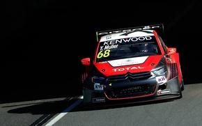 Picture Citroen, Race, WTCC, C-Elysee