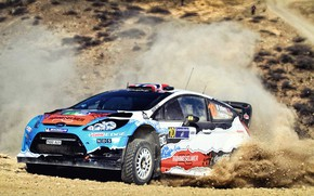 Picture Ford, Auto, Sport, Machine, Ford, Race, Skid, Car, WRC, Rally, Rally, Fiesta, Fiesta, Ford Fiesta, …
