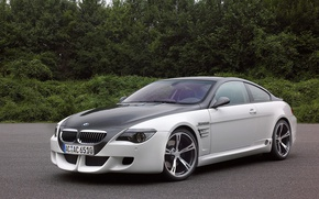 Picture BMW, Schnitzer, Tension, The 6 series