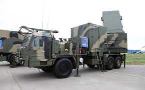 Picture Knight, SAM, machinery, Radar, S-350, BASES, radar