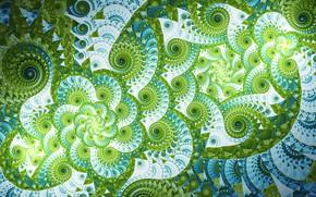 Picture texture, art, fractal, Jan Jämsén, Fractal artworks 2017