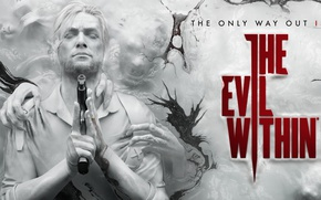 Picture Game, Bethesda, The Evil Within 2