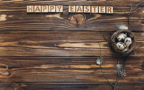 Picture sprig, eggs, spring, Easter, socket, Holiday, Orthodox holiday