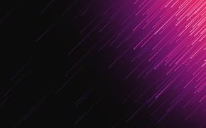 Wallpaper xiaomi, purple, Starfall