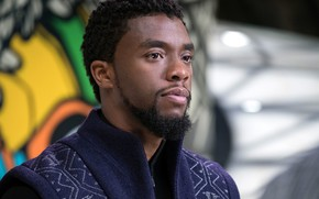 Picture cinema, man, movie, film, king, Black Panther, Chadwick Boseman, Wakanda, You challa