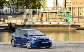 Picture Ford, Focus, RS. mk2