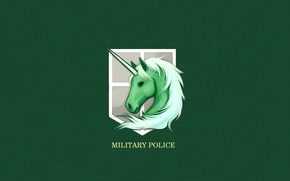 Picture game, anime, asian, manga, Military Police, unicorn, japanese, oriental, asiatic, Attack on Titan, Shingeki no …