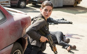 Picture The Walking Dead, Mara, Season 8, Lindsey Garrett