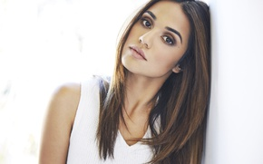 Wallpaper hair, the series, look, Summer Bishil, Margo Hanson, Summer Bishil, pose, actress, The Magicians, serial, ...