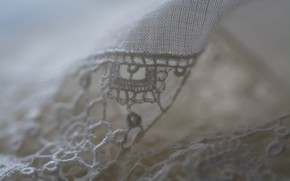 Picture fabric, lace, tablecloth