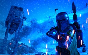 Picture shooter, Star Wars Battlefront, EA DICE