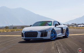 Picture Audi, Forged, Vossen, HC-1, 1007