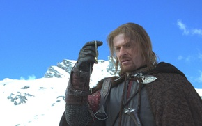 Picture The Lord Of The Rings, Ring, The Fellowship Of The Ring, Boromir