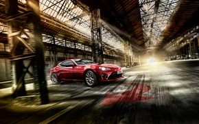 Picture Toyota, Toyota, GT 86