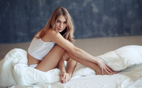 Picture legs, sponge, the beauty, Evgeniy Bulatov, Evgeny Bulatov, Natasha Katkov