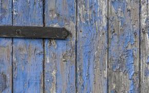 Picture background, Board, the door