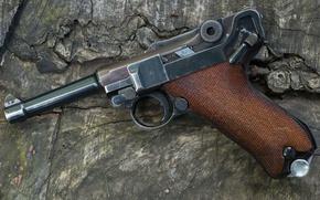 Picture gun, Luger, 9 mm, 1939- 42