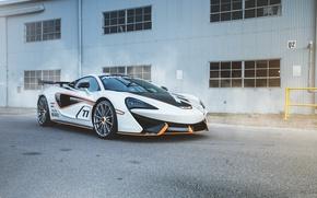 Picture McLaren, One, Piece, 570S, Forgeline
