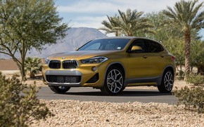 Picture crossover, 2019, BMW X2 M, Sport X, xDrive28i