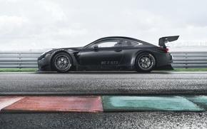 Picture car, Lexus, Lexus RC F GT3