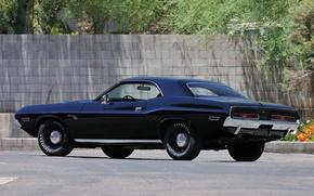 Picture 1971, Dodge Challenger, Hemi, RT426