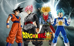 Picture DBS, game, alien, anime, asian, manga, powerful, Dragon Ball, strong, 002, Dragon Ball Super, japonese