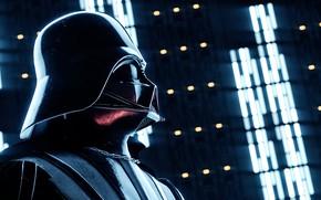 Picture Star Wars, Darth Vader, Star Wars Battlefront, Star Wars Battlefront II
