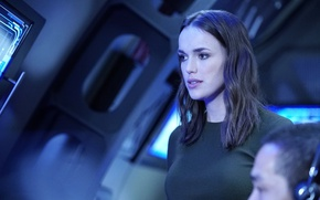 Picture girl, woman, TV series, S. H. I. E. L. D., Agents of Shield, season 4, …