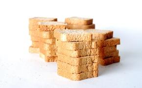 Picture macro, background, bread