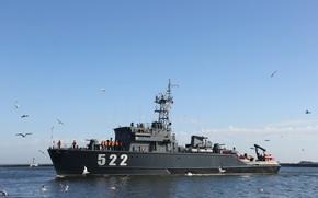 Picture Baltika, basic, minesweeper, Sergei kolbasiev