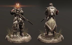Picture killzone, soldier, helgast