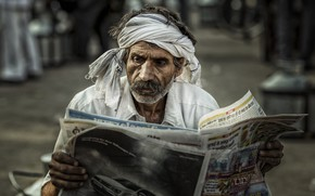 Picture people, newspaper, Hot News