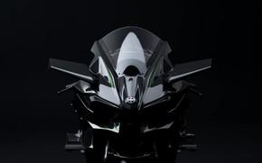 Picture Japan, Kawasaki, Ninja, H2R