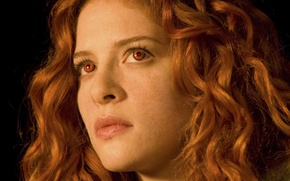 Picture the film, vampire, red, Twilight, Twilight, Victoria, Rachelle Lefevre