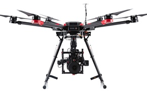 Picture technology, drone, high technology, quadcopter, high tec, dji matrix