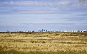 Picture Kazakhstan, Panorama, Astana, Astana, Kazakhstan