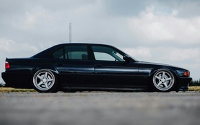 Picture bmw, e38, 7-series
