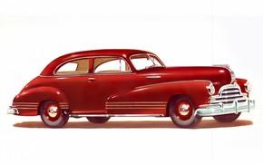 Picture retro, Pontiac, Pontiac 47