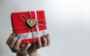 Picture gift, love, heart, romantic, gift