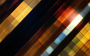Picture Background, Abstraction, Strip